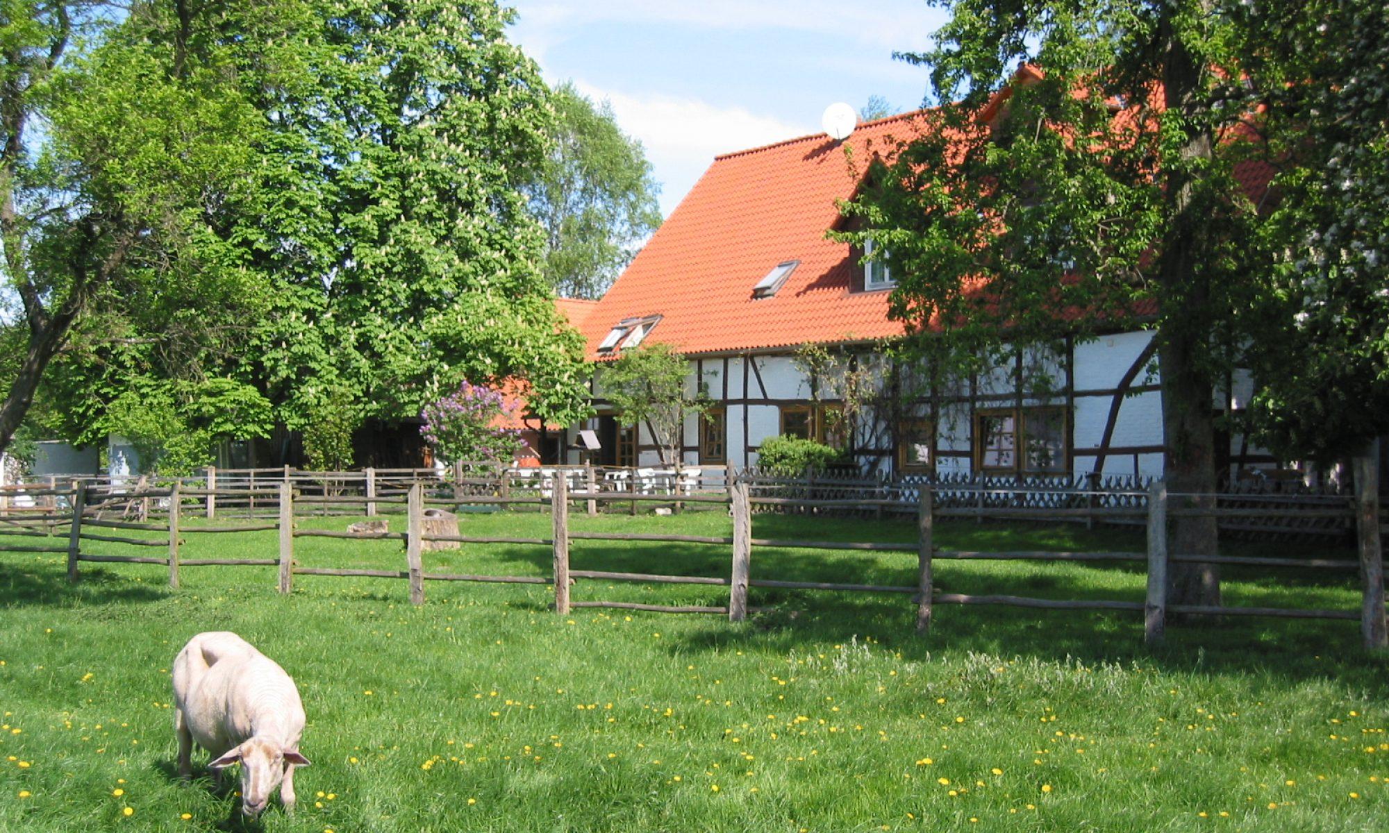 Stiftung Kastanienhof